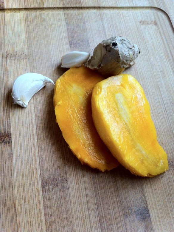 Ataulfo mangoes!