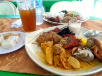 Long River Cruise Floating Resto