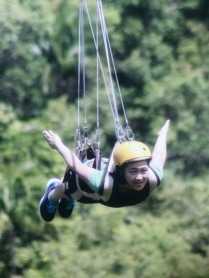Loboc Eco Adventure park